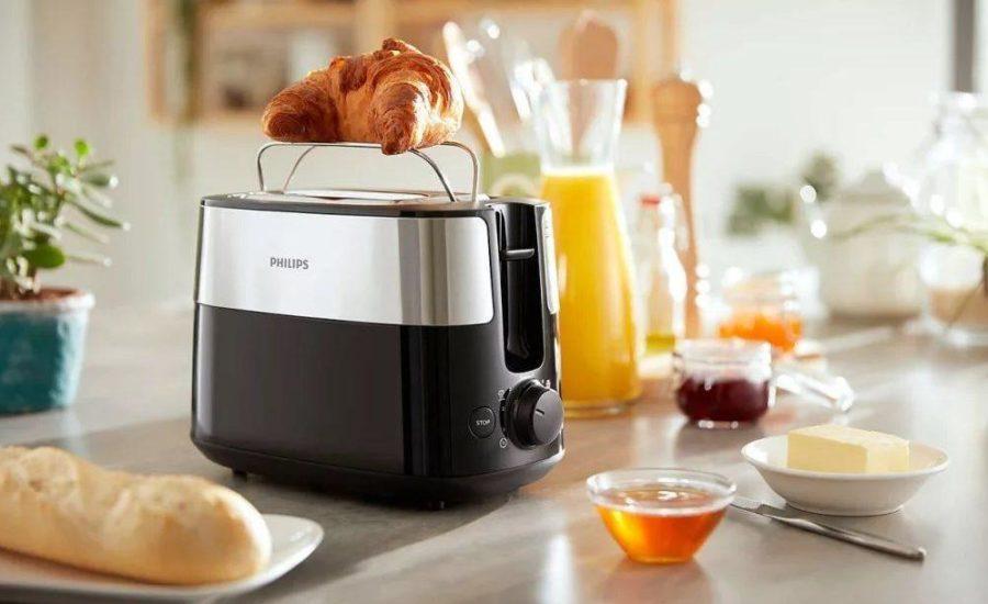 лучший тостер для дома