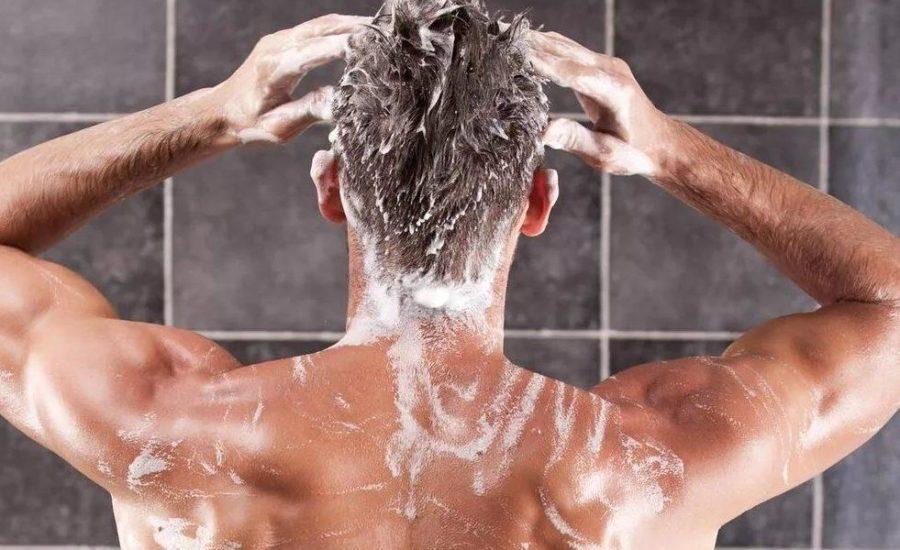 лучший шампунь для мужчин