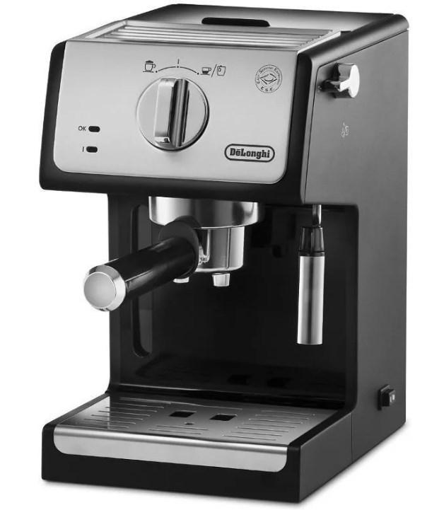 ТОП 10 лучших рожковых кофеварок для дома: по отзывам, качеству и цене