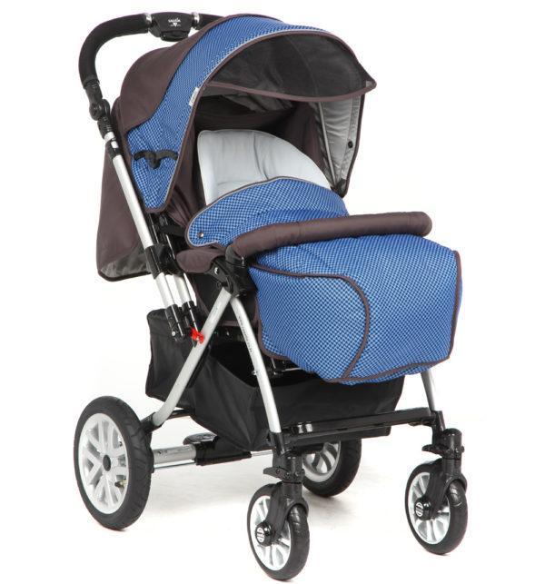 Лучшие модели прогулочных колясок по отзывам покупателей