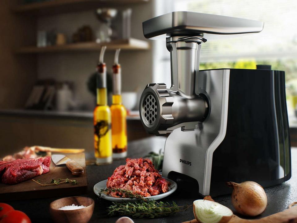 20 лучших электрических мясорубок для дома