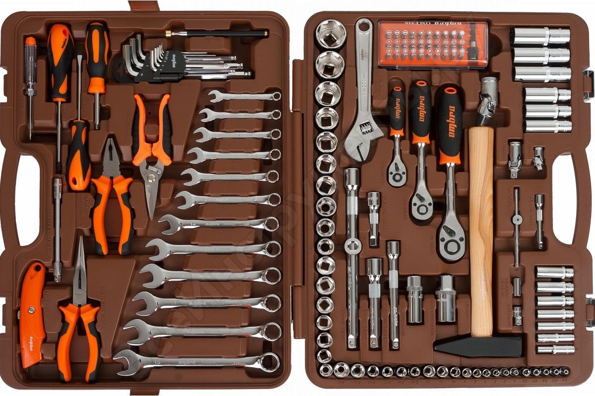 ТОП 15 лучших наборов инструментов для автомобиля: недорогие и профессиональные варианты