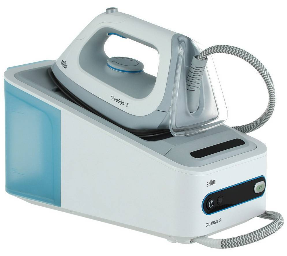 Braun Care Style 5 IS 5022WH
