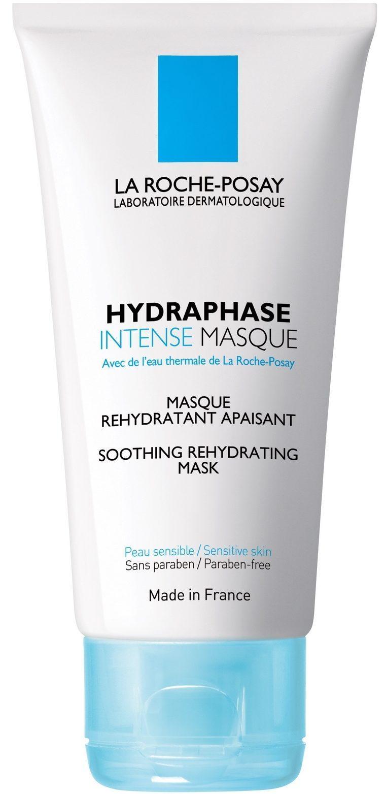 La Roche-Posay увлажняющая успокаивающая маска «Hydraphase»