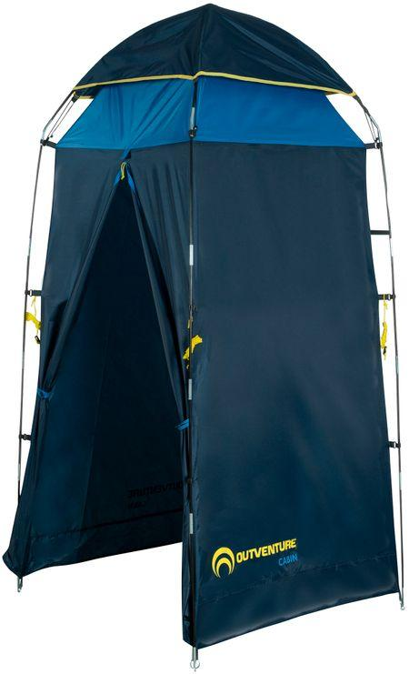 Outventure Cabin sanitary tent
