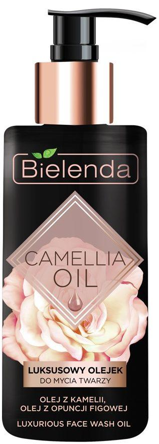 "Bielenda ""Camellia Oil"""