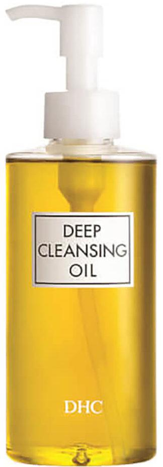 """DHC """"Deep Cleansing Oil"""""""