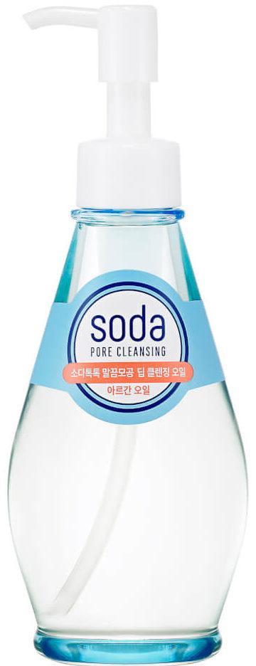 """Holika Holika """"Soda Tok Tok Clean Pore"""""""