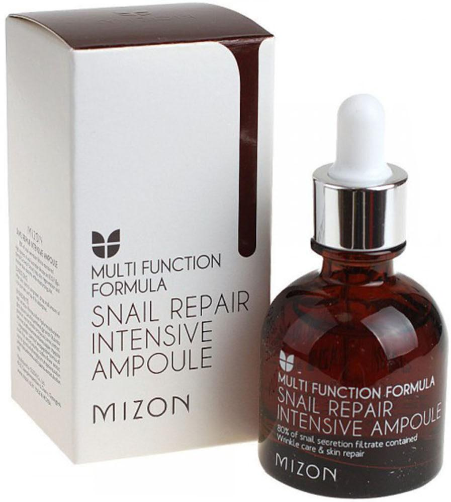 Mizon «Snail Repair Intensive Ampoule»