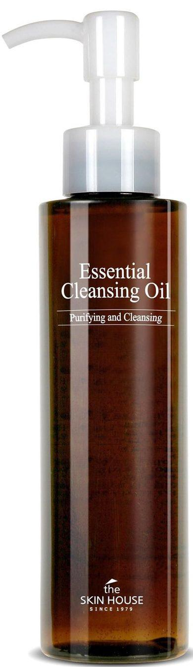 """The Skin House """"Essential Cleansing Oil"""""""