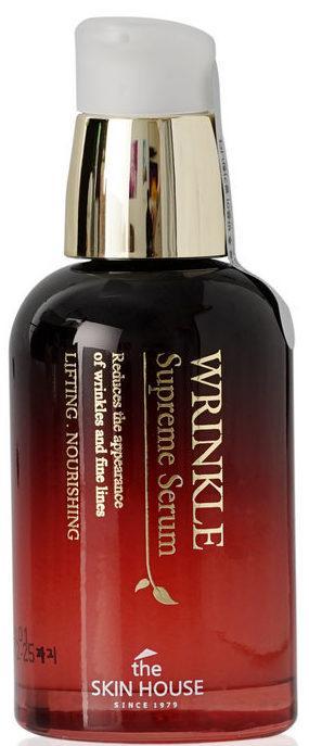 The Skin House «Wrinkle Supreme Serum»