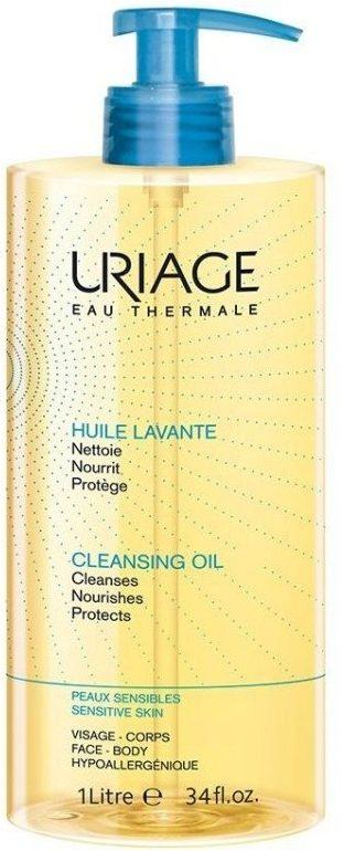 "Uriage ""Huile lavante Cleansing Oil"""