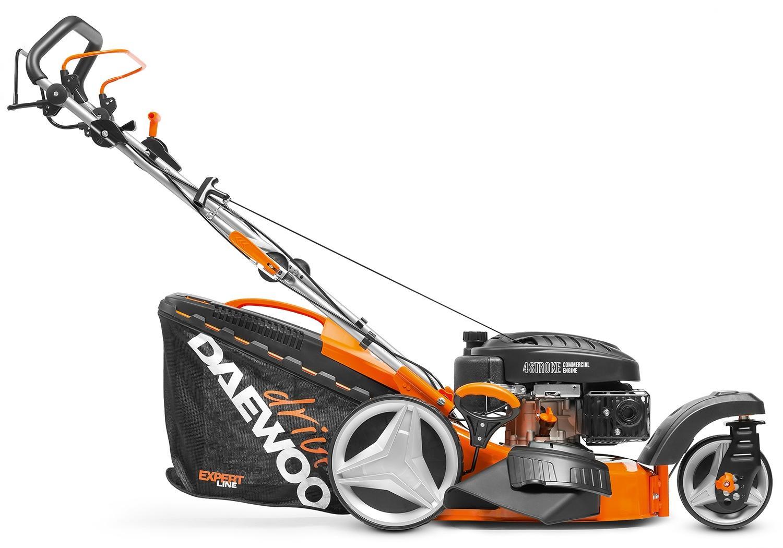 Daewoo Power Products «DLM 5100SR»