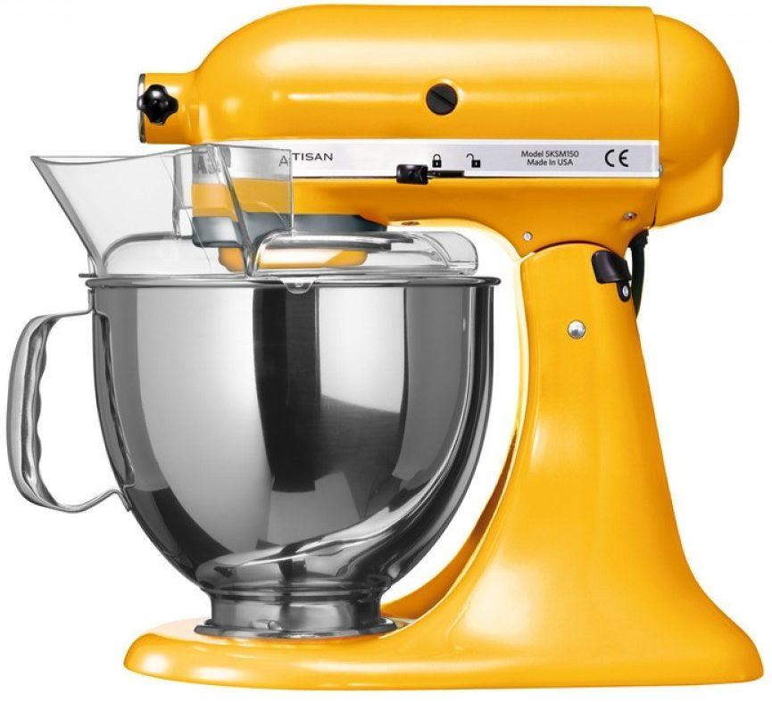 KitchenAid «5KSM150PSE»