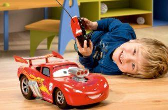 лучшие радиоуправляемые машинки для детей