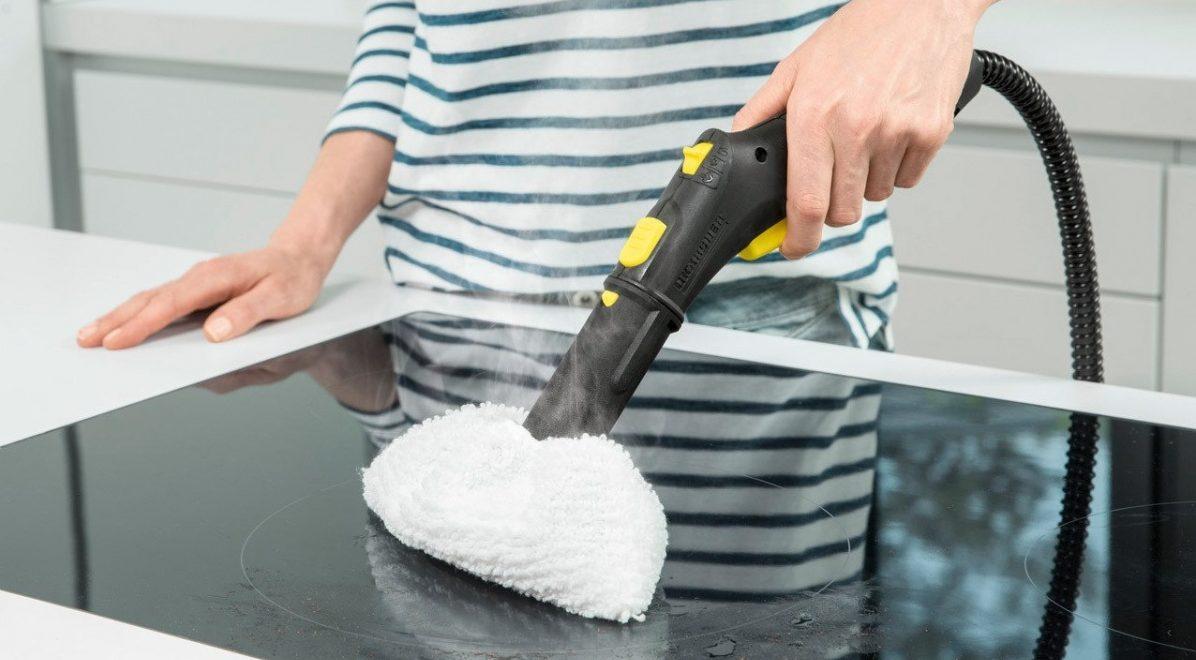 пароочиститель для кухни
