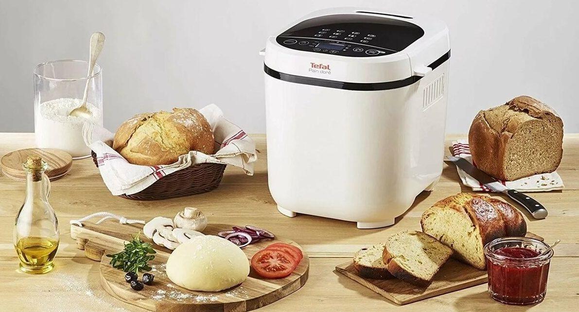 хлебопечь для кухни