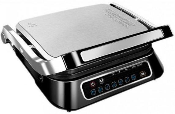 REDMOND «Steak&Bake RGM-M806P»