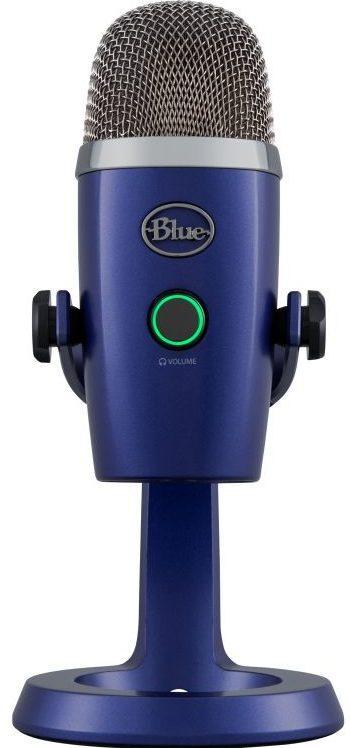 «Blue» Yeti nano