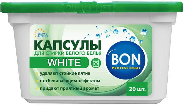 «BON» White