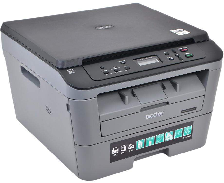 «Brother» DCP-L25000DR