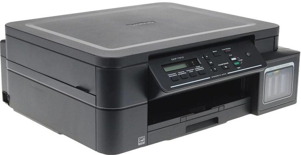 «Brother» DCP-T310 InkBenefit Plus