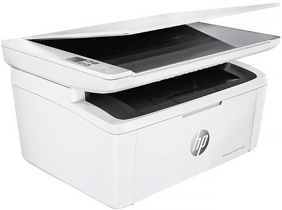 «HP» LaserJet Pro MFP M28w