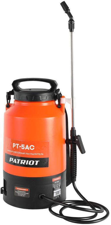 «PATRIOT» PT-5AC