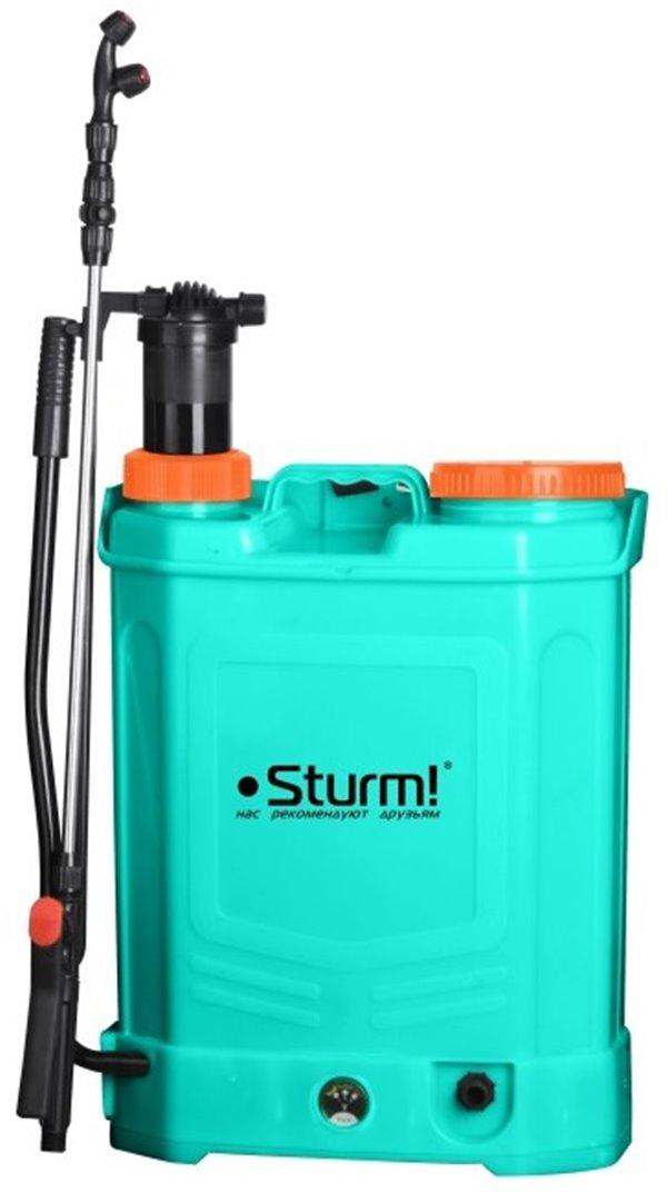 «Sturm!» GS8216BM