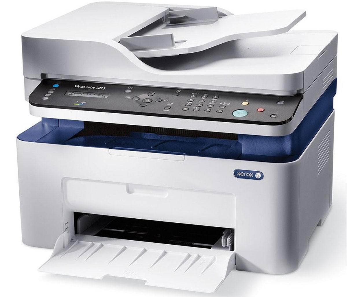 «Xerox» WorkCentre 3025BI