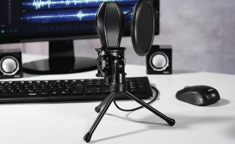 лучий микрофон для стрима