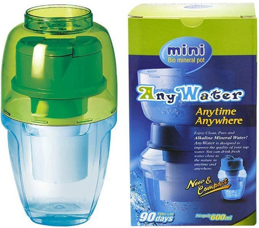 «AnyWater» H2GO