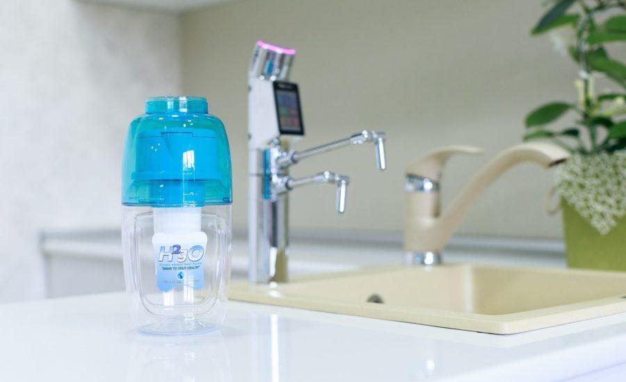 лучший ионизатор для воды