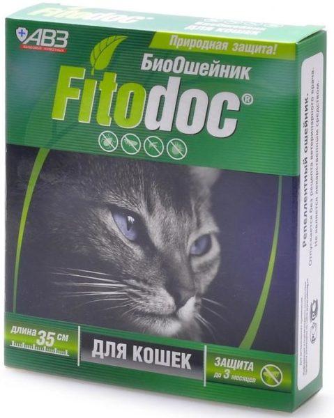 Агроветзащита Fitodoc