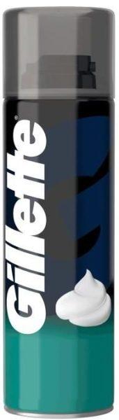 Ментол Gillette
