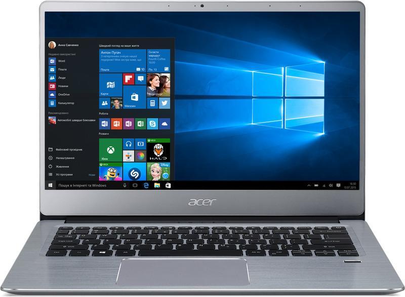 Acer SWIFT 3 SF314-58