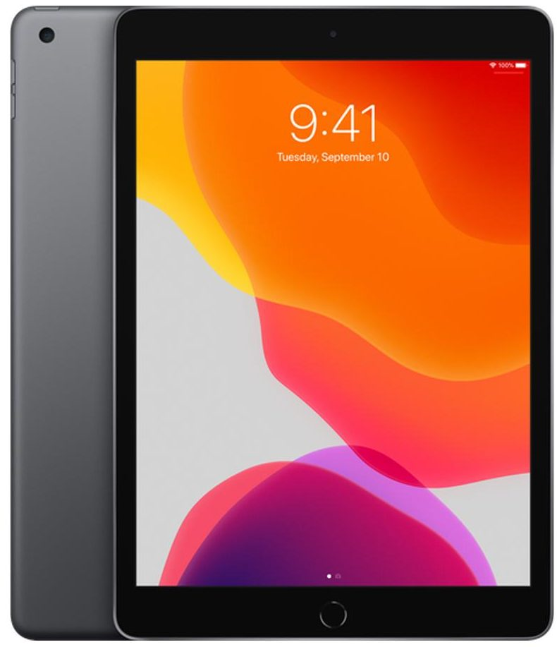 Apple iPad (2019) 32Gb Wi-Fi