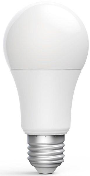 Aqara LED Light Bulb, E27, 9Вт