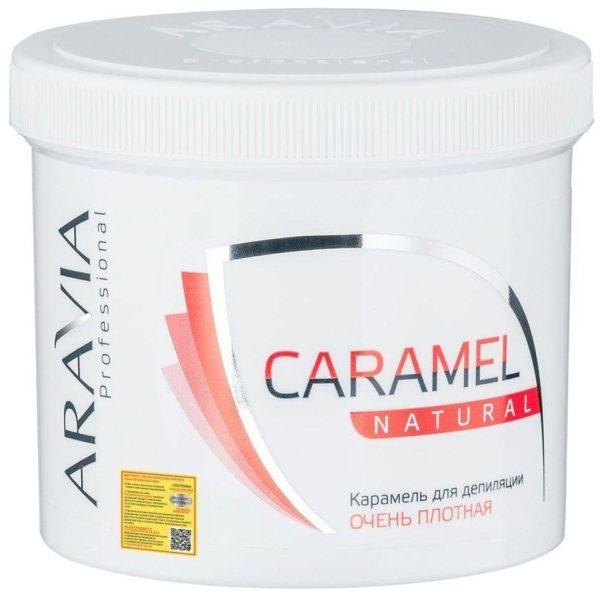 ARAVIA Карамель Натуральная