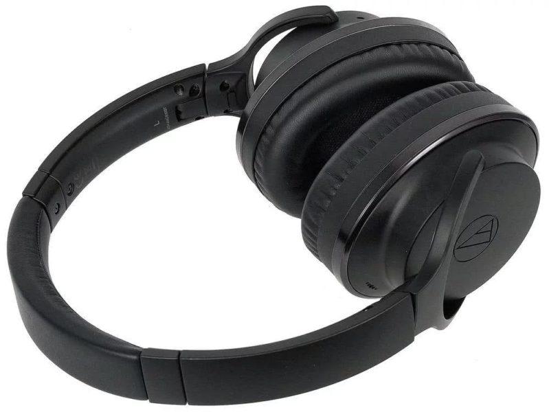 Audio-Technica ATH-ANC900BTBK