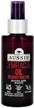 Aussie 3 Miracle