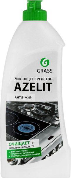 Azelit GraSS