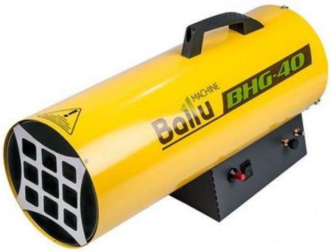 Ballu BHG-40 (33 кВт)