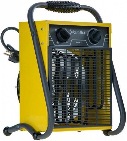 Ballu BHP-M-3 (3 кВт)