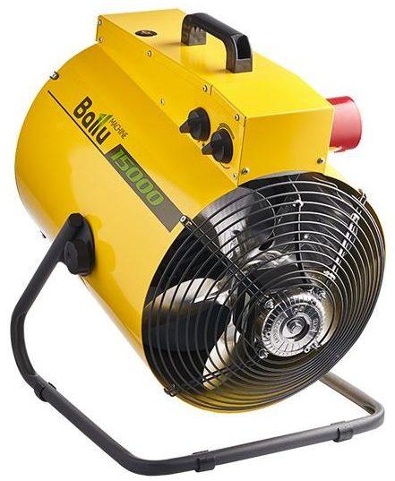 Ballu BHP-P2-15 (15 кВт)