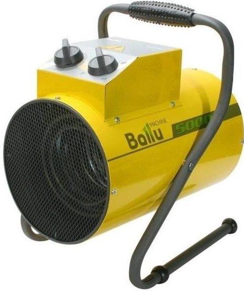 Ballu BHP-PE-5 (5 кВт)