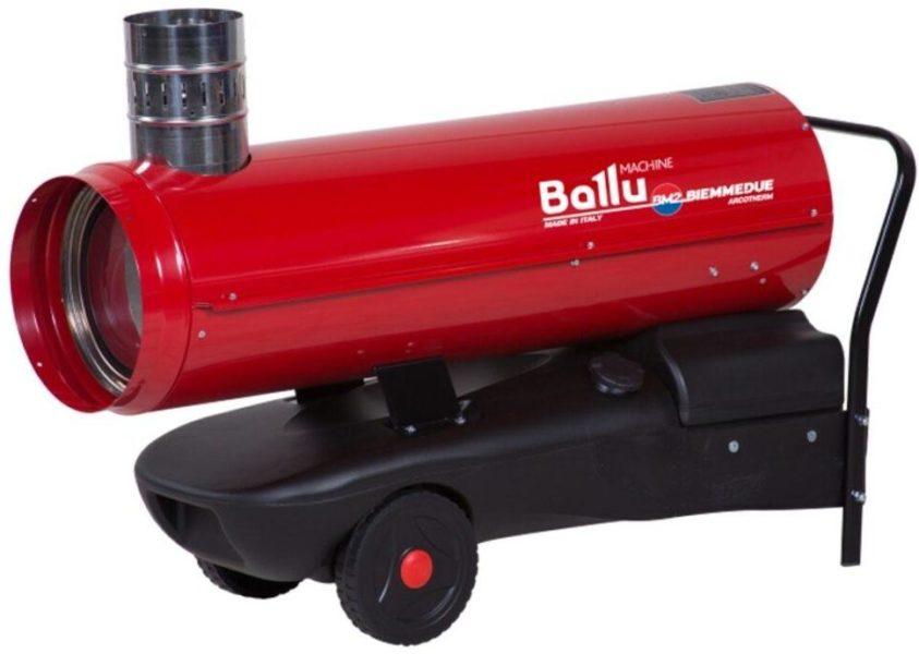 Ballu EC 22