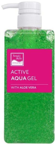 Beauty Style Professional Product Гель активный Аква-гель Алоэ-вера