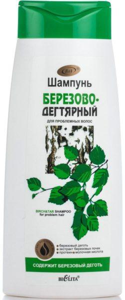 Bielita Берёзово-дегтярный