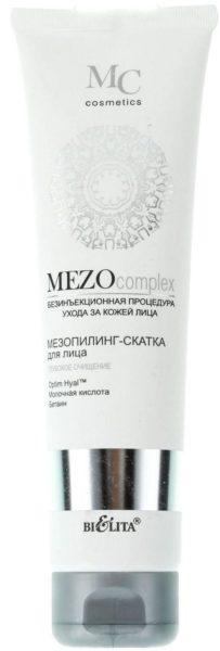 Bielita Мезопилинг-скатка MEZOcomplex Глубокое очищение